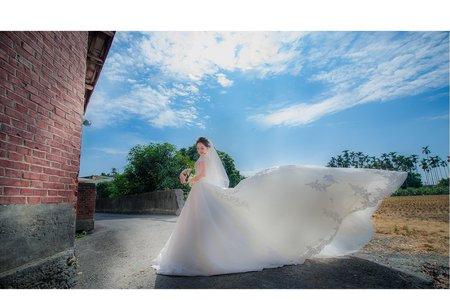 楚志遠婚禮紀錄171125