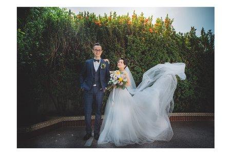 楚志遠婚禮紀錄181028