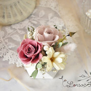 Lorsoc Floral蘿穡 婚禮小物