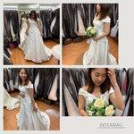 幸福感婚紗攝影工作室,幸福感試穿婚紗超鬧我大推