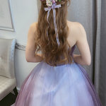 Alice雲 Makeup Studio,當了一天美麗的公主