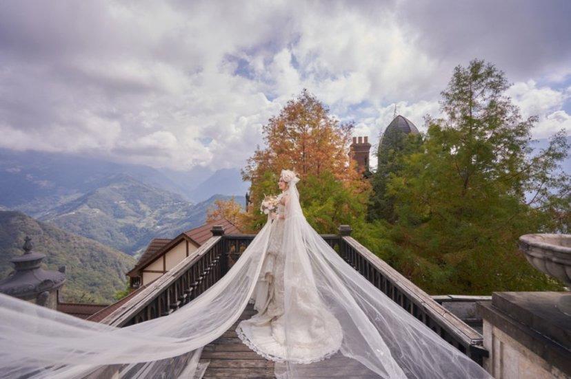 蘿亞結婚精品,蘿亞的婚紗真的很厲害