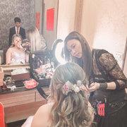 Wendy溫蒂 婚紗婚禮造型師