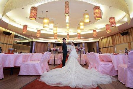 和樂宴會館-迎娶婚禮紀錄