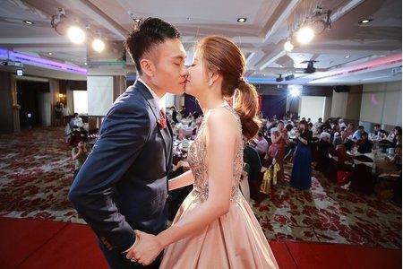 東風新意-訂婚婚禮紀錄