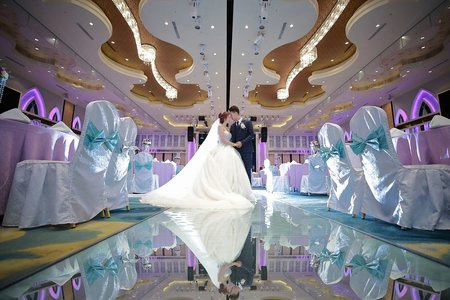 享溫馨-迎娶婚禮紀錄