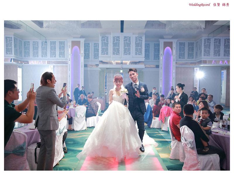 全天婚禮拍照只要5000元作品