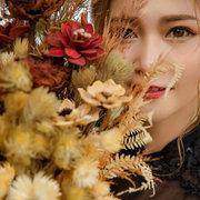 新秘茄茄Cailing_makeup