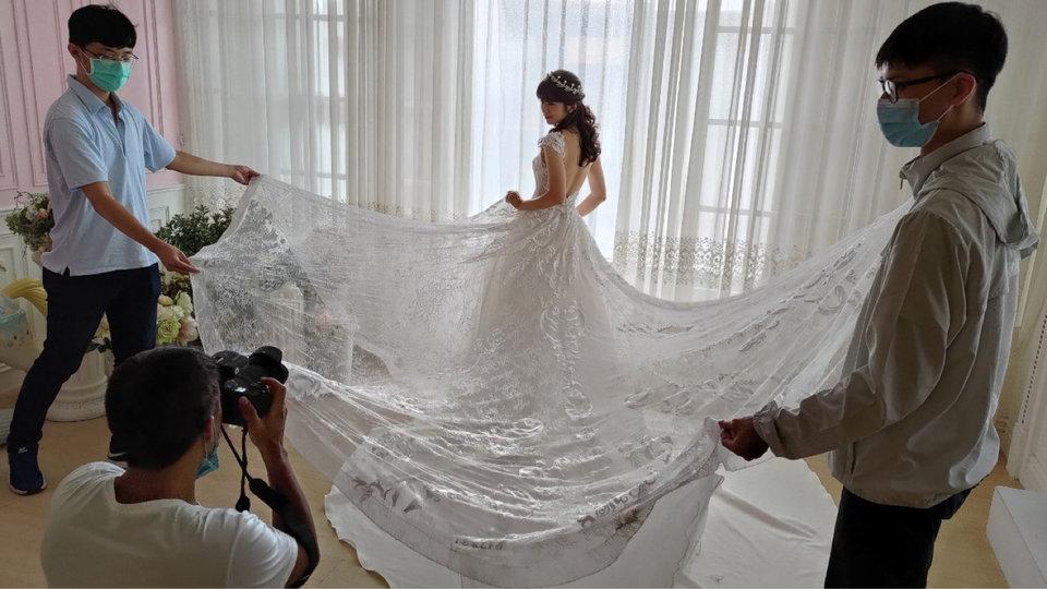 ONLY YOU 唯你婚紗攝影,看一家就下訂 結果超級滿意!