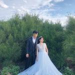 伊頓自助婚紗攝影工作室(新北板橋店),貼心服務,深得人心❤️
