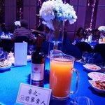彭園婚宴會館-台北館,選擇彭園就對了!菜好、服務優、Cp值高是個讓新人辦場體面又不失禮貌的婚宴會館