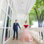 蛋拔婚禮攝影,很會帶氣氛,絕對物超所值的婚攝-蛋拔