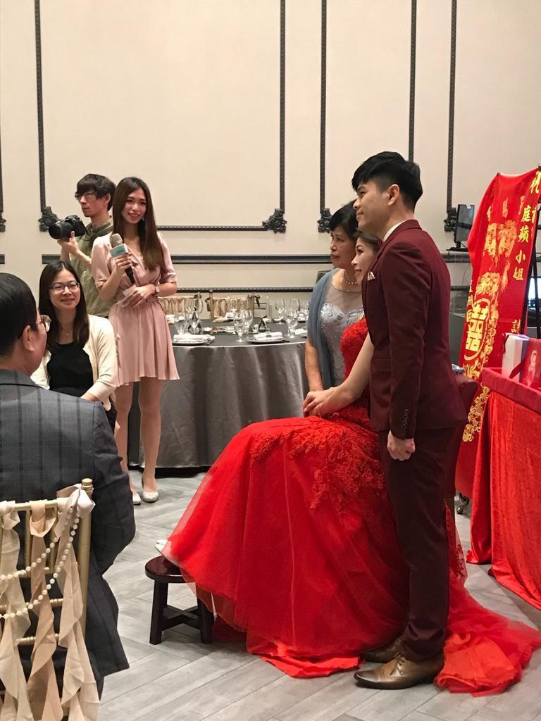 【2022優惠】文定/迎娶 儀式規劃引導作品