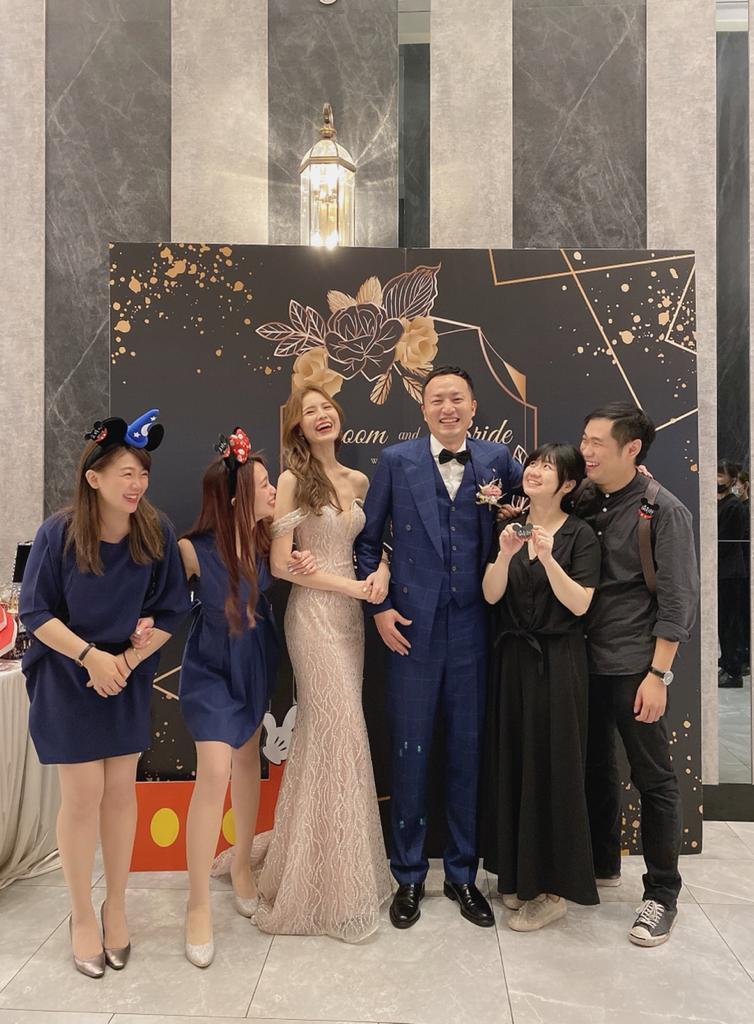 【2022優惠】婚禮企劃+主持作品