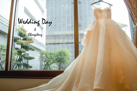 婚禮紀錄 l 礁溪長榮鳳凰 l Weddingday Hirano & Lina