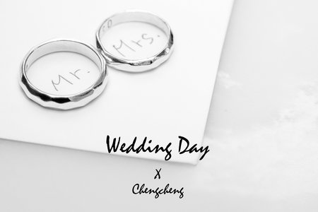 婚禮紀錄 l 新莊翰品 l Weddingday Cooper & Lily