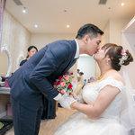 蛋拔婚禮攝影,每個人心中童話的存在,都讓蛋拔一一呈現,此生不悔選蛋拔
