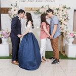 維也納1984婚紗婚禮影像工作室,CP值高!!非常用心的婚禮攝影