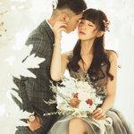 TIFFANY | 台中帝芬妮精品婚紗,超級推薦蒂芬妮婚紗,攝影師童sir