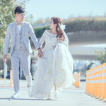 綿谷結婚式-台中店,婚攝經驗分享