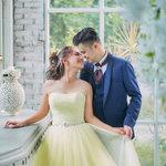 蘿亞結婚精品,超美超自然的婚紗照首選