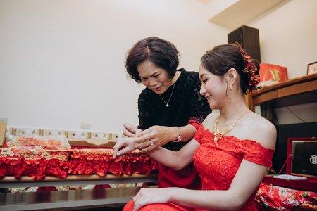 訂婚儀式拍攝