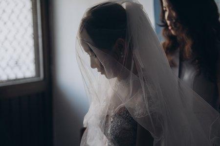 迎娶儀式拍攝
