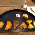 OOH LA LOVE 頂級法式手工喜餅,充滿美感與征服味蕾的喜餅