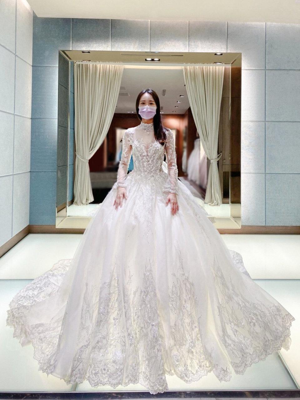 紐約紐約國際婚紗攝影館 - 嘉義,紐約·紐約精品婚紗推薦