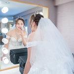 蛋拔婚禮攝影,感謝蛋拔的用心,照片美、又很貼心的婚攝