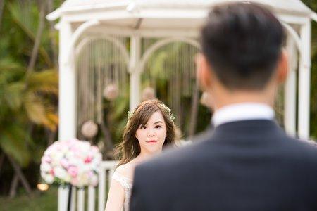 志顯&宜庭婚禮攝影(基本)