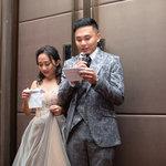 ,【專業、貼心、完美的婚禮主持人】格萊天漾大飯店-陳依甯 Ning