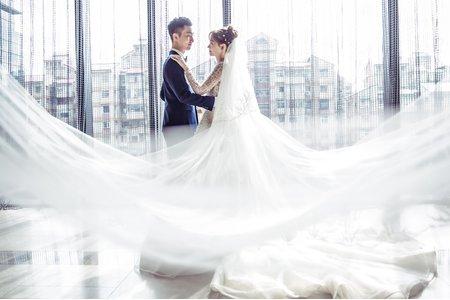 台北萬豪酒店|Double Yu 攝影工作室
