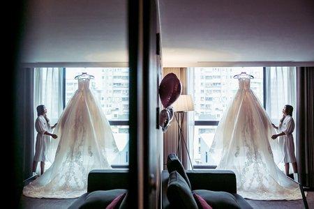 白金酒店|Double Yu 攝影工作室
