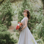 【Judy婚紗】茱蒂文創 · 婚禮,機緣來到了Judy,讓我們拍出不一樣風格的婚紗照。