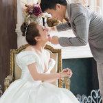 翡麗婚禮台南旗艦店,最幸福的事,就是遇到了翡麗❤️