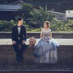 Elisa艾莉莎婚紗攝影工作室-桃園中壢,給各位新人一個免於選擇的婚紗工作室