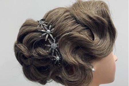 髮型設計作品分享