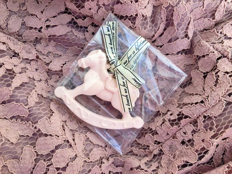 《客製款》造型擴香石小禮物作品