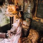 伊頓自助婚紗攝影工作室(新竹經國店),給自己的禮物_個人寫真!