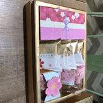 七見櫻堂手工喜餅,服務、品質一流的日式風格喜餅