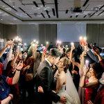 ,格萊天漾畢業的新娘❤️