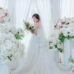 【Judy婚紗】茱蒂文創 · 婚禮,推推JUDY婚紗~~Miya 細心