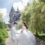 華納婚紗-桃園婚紗,超神團隊!讓我們的婚紗照好看到爆表