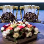 彭園婚宴會館-台北館,美好的婚禮