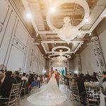 彭園婚宴會館-八德館,一個用心的婚宴會館八德彭園