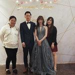 彭園婚宴會館-台北館,謝謝彭園讓我們有個完美的婚禮💒