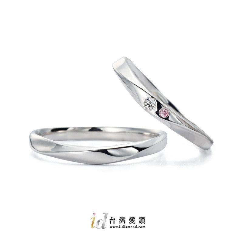 線上備婚X I-Diamond浪漫雙子星作品