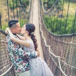 高雄法國台北婚紗,婚紗拍攝