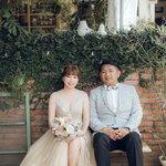 White House 白宮婚紗,CP值高,成品滿意,造型師強大,攝影師幽默